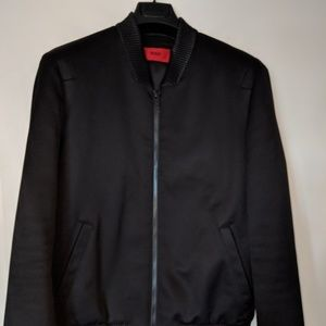 Hugo Men's Bomber